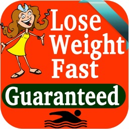 Lose Weight Fast Guaranteed