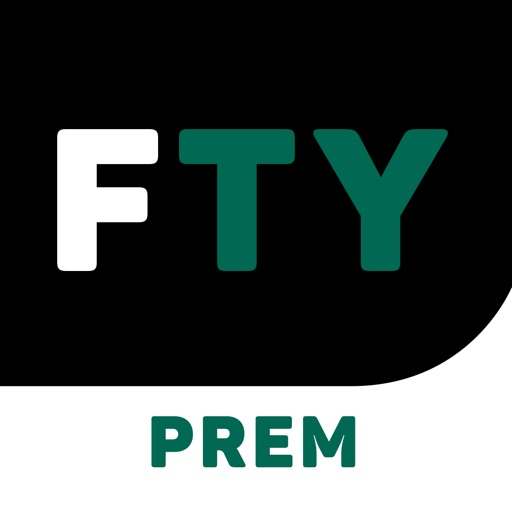 FTY - live scores and predictor for the premier league