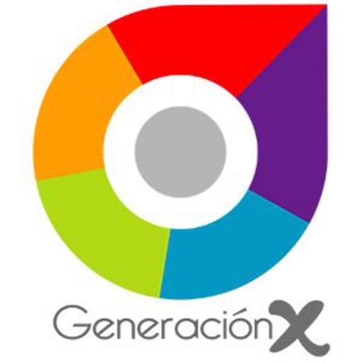 GENERACION X - 60 70 80
