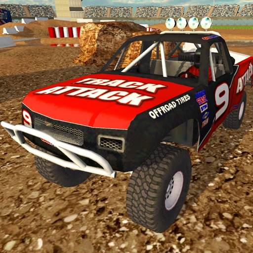 Challenge Off-Road 4x4 Driving & Parking Realistic Simulator Free