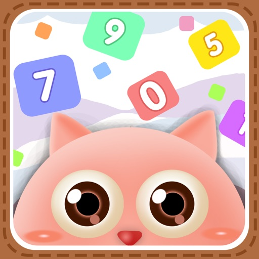 Children play with Numbers-more modes,more fun