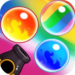 Puzzle Shooter: Animal Bubble