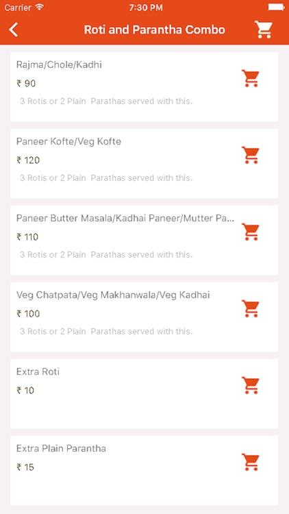 Desi Addaa screenshot-3