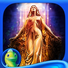Activities of Fear for Sale: City of the Past HD - A Hidden Object Mystery