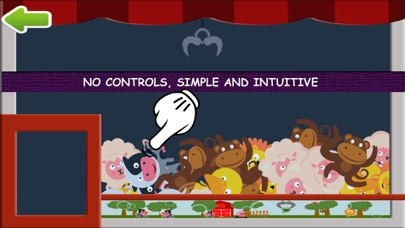 Prize claw for children best app for toddlers and preschoolers screenshot two