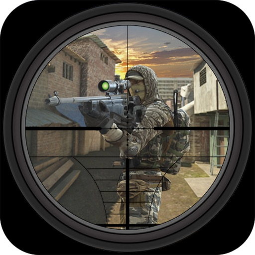 Bravo Sniper Shooter Game Free