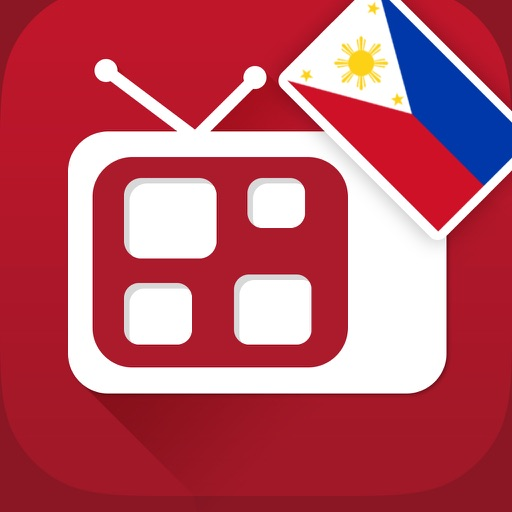 Libreng Philippine Telebisyon Gabay iOS App