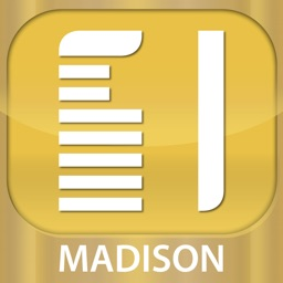 Madison Mobile Banking for iPad