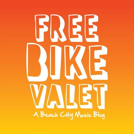 Free Bike Valet