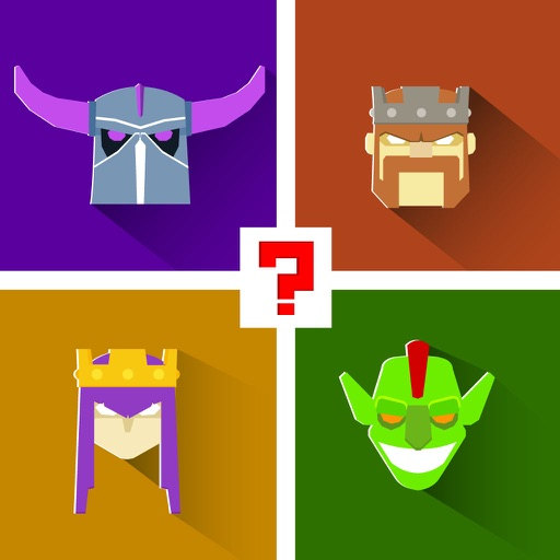 Guess Games Photo Quiz for Clash of Clans Guide Free
