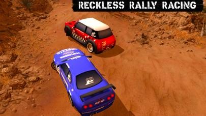 Classic Drift Rally Racing: Fever 2016 screenshot four