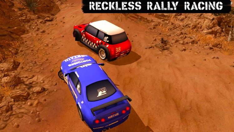 Classic Drift Rally Racing: Fever 2016 screenshot-3