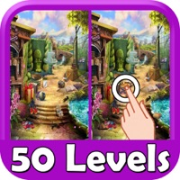 Codes for Free Hidden Objects:Find The Difference 50 in 1 Hack