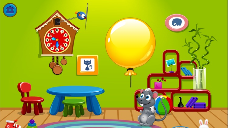 Kids Learn to Tell Time: What Does the Clock Say? screenshot-3