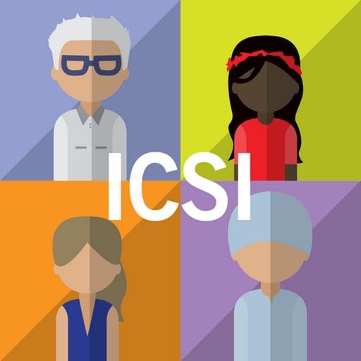 ICSI 2016 Colloquium icon