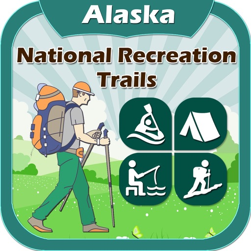 Alaska Recreation Trails Guide