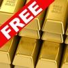 金地金価格 -Live spot gold price and silver price , import kitco & bullionvault & MT4