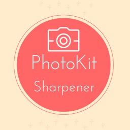 PhotoKit Sharpener