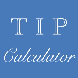 Tip Calculator - Fast Tips & Split Bills at the Restaurant Table for Food, Dining, Drinks and Dating