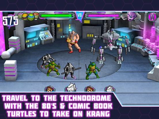 TMNT: Portal Powerのおすすめ画像5