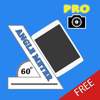 Angle Meter HD FREE for iPad