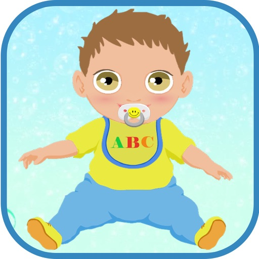 My Little Baby Dress Up - Baby Dress Up Game For Girls