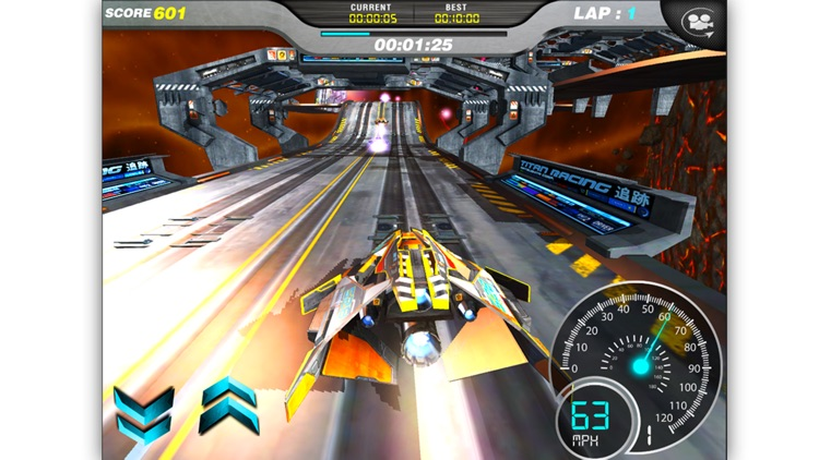 Alpha Tech Titan Racing Free