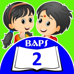 BAPS Stories for Kids 2