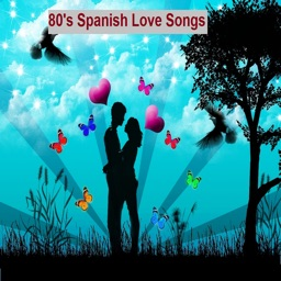 80s Spanish Love Songs
