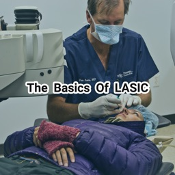 Basics Of Lasic