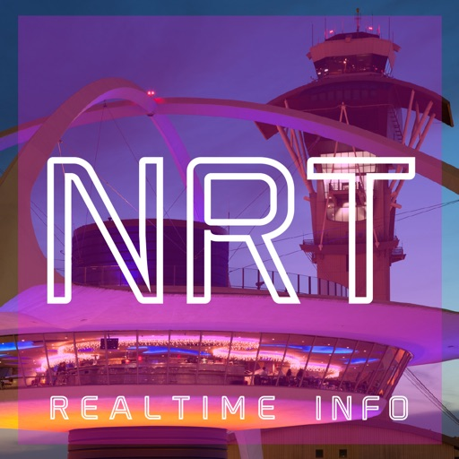NRT AIRPORT - Realtime, Map, More - NARITA INTERNATIONAL AIRPORT