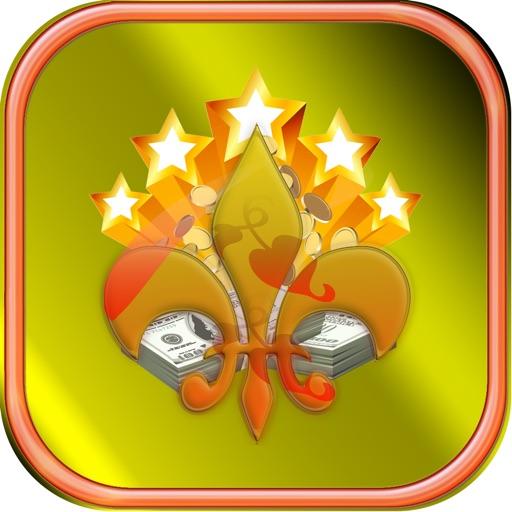 Crazy Crispy Casino Slots Machine - FREE GAME