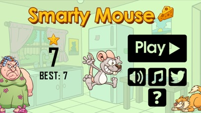 Smarty Mouse