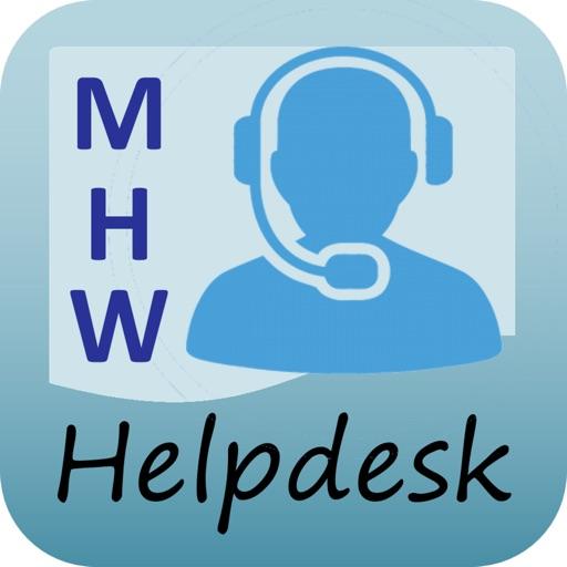 MHW Helpdesk