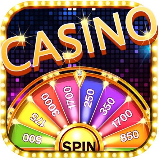 Slot Games! Lucky Mega Vegas Casino : Rich Jackpot Bonanza Edition iOS App