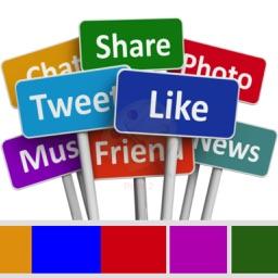 Social App Pro