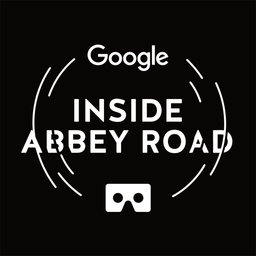 Inside Abbey Road - Cardboard icon