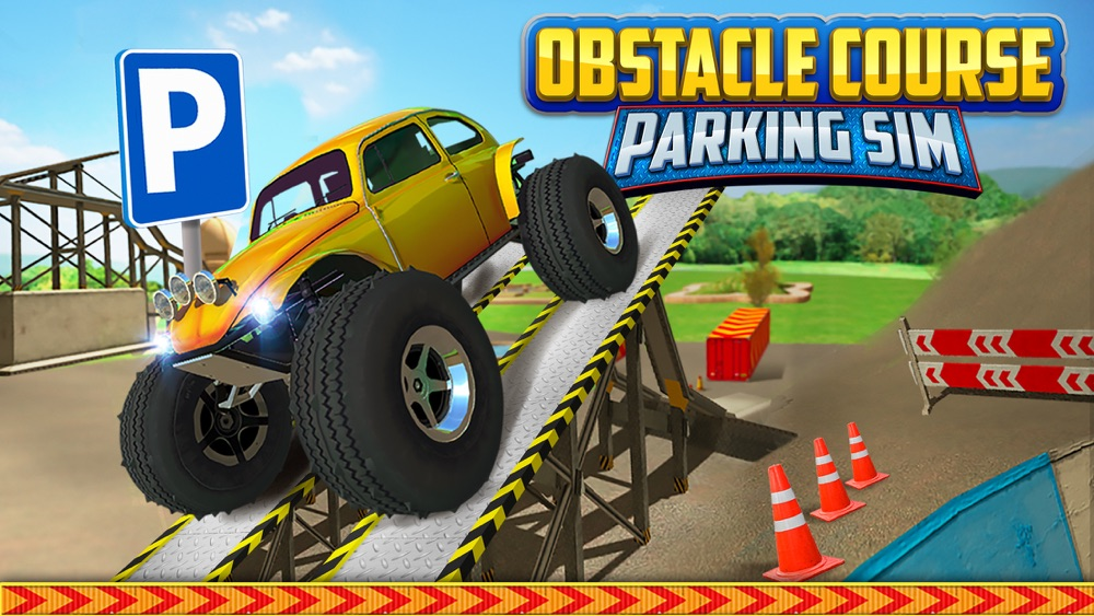Obstacle Course Extreme Car Parking Simulator Cheat Codes