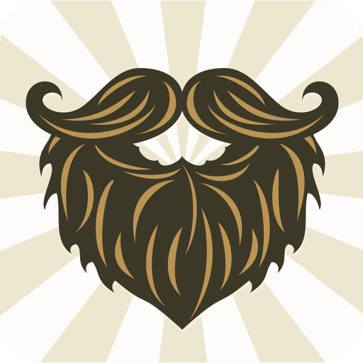Beard Stash Selfie - Amazing Mustache Fun Activity Images iOS App