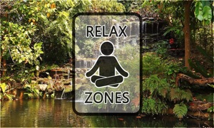 Waterfall Video by Relax Zones
