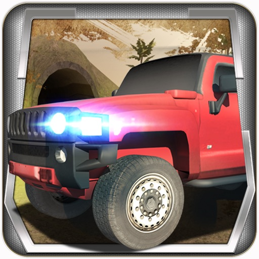 Baixar Extreme Offroad 4x4 SUV HD - Adrenaline Off-Road Asphalt Speed Adventure Simulator para iOS