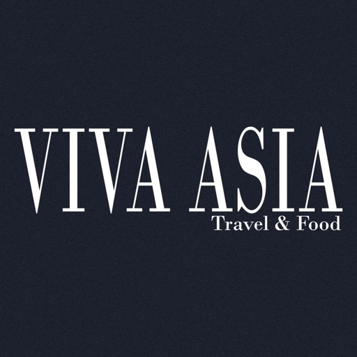 Viva Asia Travel & Food
