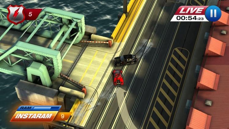 Smash Cops Heat screenshot-3