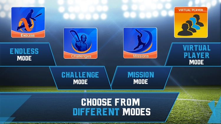 Cricket T20 Multiplayer - Real Power Smashing World Cup Championship Challenge - 2016 screenshot-4