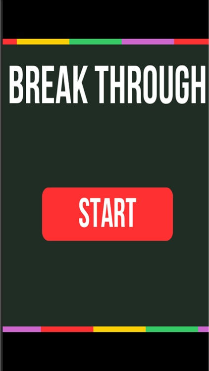 Break Through - Free Fun Puzzle Game
