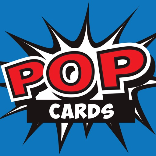 Popcards AR