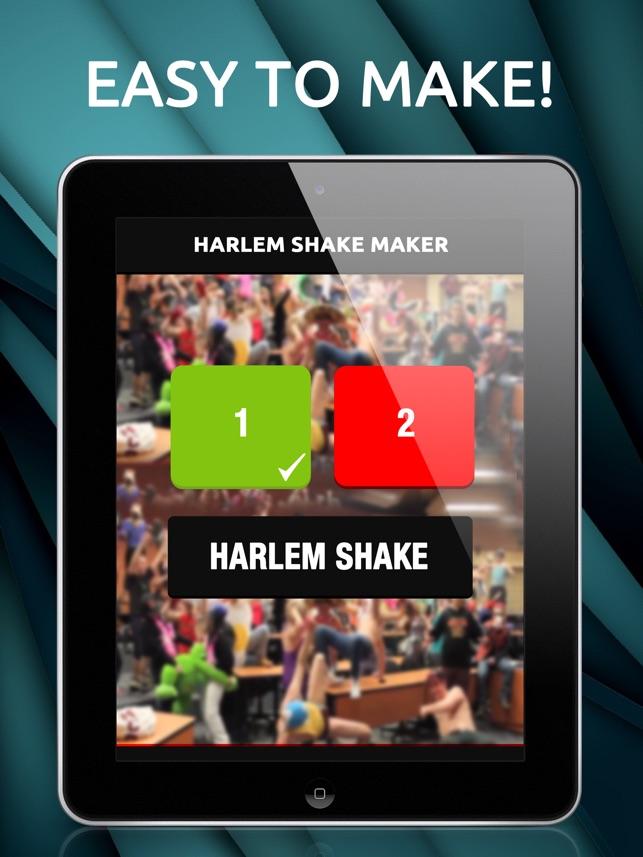 kostenlos harlem shake