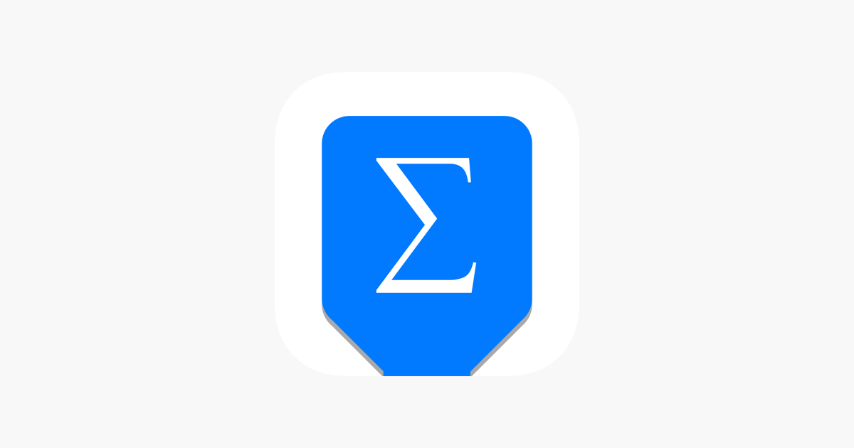 Scikey Scientific Keyboard On The App Store