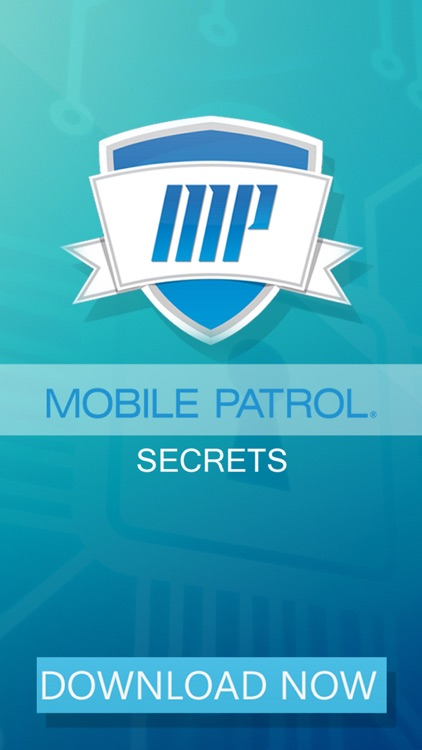 Safety Tools - MobilePatrol Up-to-date Informed Edition by