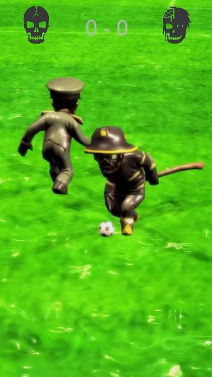 Zombie Soccer screenshot-4